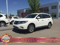 2015 Nissan Pathfinder SL Save Thousands From Buying New!