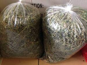 Oaten and Lucerne Hay from $6.95 PER BAG Blaxland Blue Mountains Preview