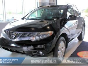 2013 Nissan Murano SL-PRICE COMES WITH A $250 GAS CARD-LEATHER R