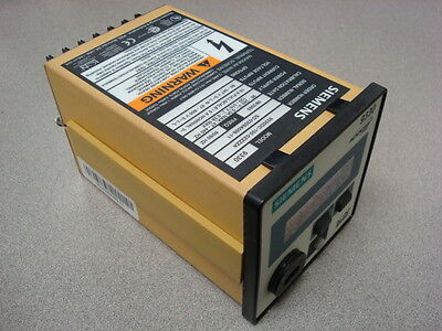Used Siemens 9330dc-100-0zzzza Ion Access Power Meter 2003