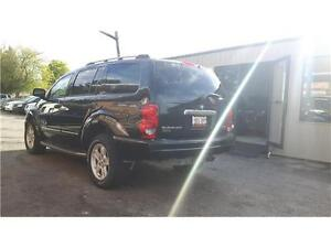 2006 Dodge Durango Limited**LEATHER**SUNROOF**DVD PLAYER**8 PASS London Ontario image 3