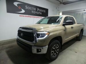 2018 Toyota Tundra TRD Off-Road | Double Cab
