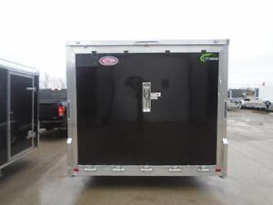 8.5 X 20 NEO CAR HAULER - ALL ALUMINUM, TONS OF FEATURES! London Ontario image 7