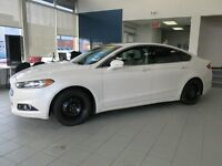 2013 Ford Fusion SE,CUIR,TOIT,NAVIGATION