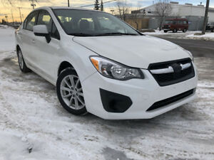 "2014 Subaru Impreza Sedan Touring""49K, Automatic, Inspected"""