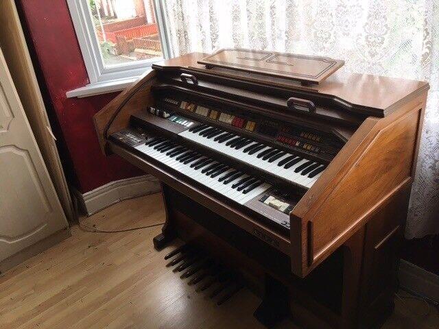 Elka musical organ FREE