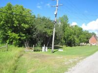 Opportunity Knocks 47.89 Acres On Highway 48- Georgina