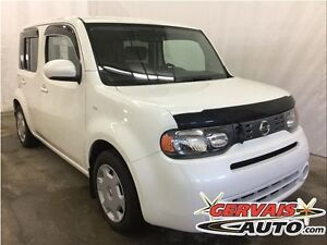 Nissan cube S A/C 2012