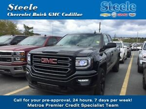 2016 GMC SIERRA 1500 Elevation 4X4 !!!