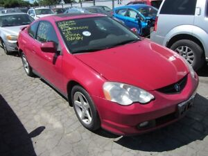Oem Parts Acura Rsx Kijiji In Ontario Buy Sell Save With - Acura rsx 2002 parts