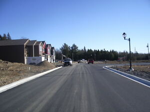 City lots available in Brand New Subdivision, Northside