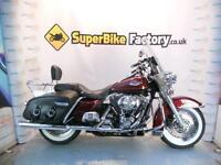 2003 03 HARLEY-DAVIDSON TOURING FLHRCI ROAD KING CLA