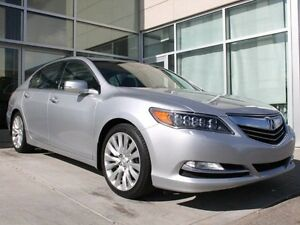 2014 Acura RLX Technology/LANE DEPARTURE/BLIND SPOT/HEATED FRONT