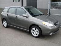 Toyota Matrix XR 2008 * AUTOMATIQUE + AIR = AA-1 *