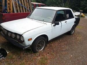 Datsun | Buy or Sell Classic Cars in Canada | Kijiji ...