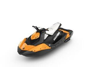 Used 2015 Sea Doo/BRP Spark 3
