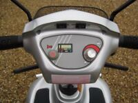 Huge Vigor Plus Mobility Scooter 21 Stone Capacity Fully Adjustable Was £2800 Now Only £440