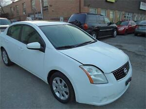 2009 Nissan Sentra 2.0 GOOD ON GAS RUNS GOOD CARPROOF VERIFIED