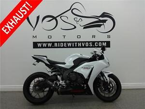 2014 Honda CBR600RR - V2339 - Financing Available**
