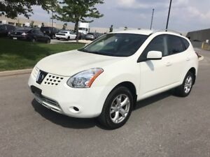 2008 Nissan Rogue FWD 4dr