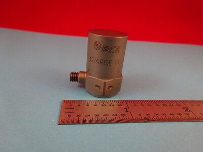 Pcb Piezotronics 357b61 High Temp Accelerometer Vibration Sensor F4-b-01