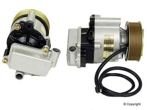 Secondary Air Injection Pump-C & M WD EXPRESS fits 1992 Mercedes 500SEL