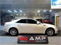 2009 Cadillac CTS AWD 3.6L AUTO 100% Credit Approved