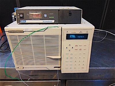 Hp 1050 Model 79854a Multiple Wavelength Diode Array Detector Alltech-s3128b