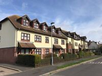 A Very Well Presented Two Double Bedroom First Floor Retirement Flat For Age 60+ (youngest 55+)