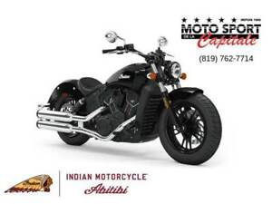 2019 Indian Motorcycles Scout Sixty ABS