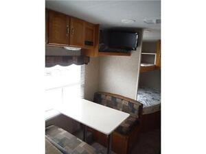 2008 Puma 27FQ Travel Trailer with Bunkbeds- Sleeps up to 9 Stratford Kitchener Area image 9