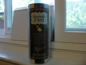 Growth Chart - BNIB