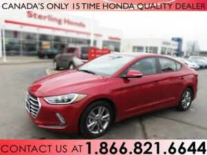 2018 Hyundai Elantra GL | NO ACCIDENTS | LOW KM'S | BACK UP CAME