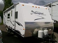 2006 Palomino Thoroughbred T271