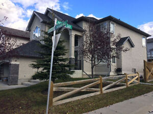 Walk out basement for rent $1000 per month furnished panorma nw