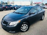 2010 Toyota Corolla CE / POWER GROUP / AC / 153KM Cambridge Kitchener Area Preview