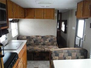 2008 Puma 27FQ Travel Trailer with Bunkbeds- Sleeps up to 9 Stratford Kitchener Area image 5