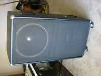 2X15 Bass Cabinet - Best cash offer, or trade