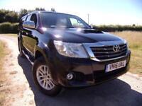 Toyota Hi-Lux 3.0D-4D Invincible
