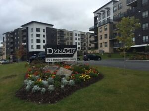 The Dynasty in Bedford West, 2 Bedroom + den