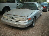 4.6 FORD CROWN VIC ENGINE