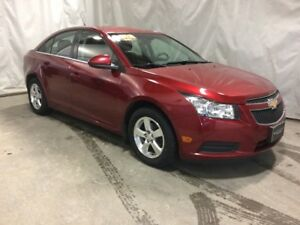 2012 Chevrolet Cruze LT -REDUCED! REDUCED! REDUCED!