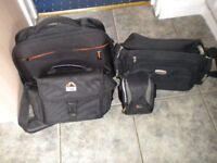 2flight, 2 camera bags