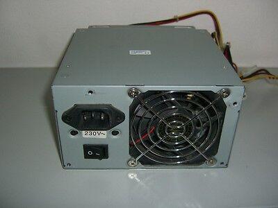 Fortron/Source  NO:FSP235-60GT Lüfter mit Netzschalter PC Netzteil 235W