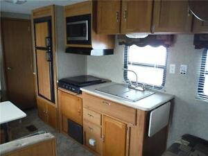 2008 Puma 27FQ Travel Trailer with Bunkbeds- Sleeps up to 9 Stratford Kitchener Area image 7