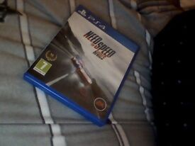cheap ps4 need for speed rivals