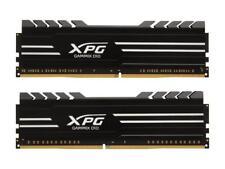 ADATA XPG GAMMIX D10 16GB (2 x 8GB) 288-Pin DDR4 SDRAM DDR4 2400 (PC4 19200) Des