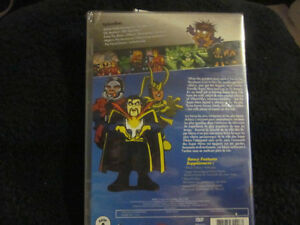 2 Marvel The Super Hero Squad DVD's BRAND NEW London Ontario image 2