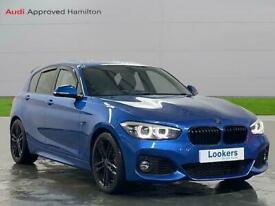 image for 2019 BMW 1 Series 118I [1.5] M Sport Shadow Ed 5Dr Step Auto Hatchback Petrol Au
