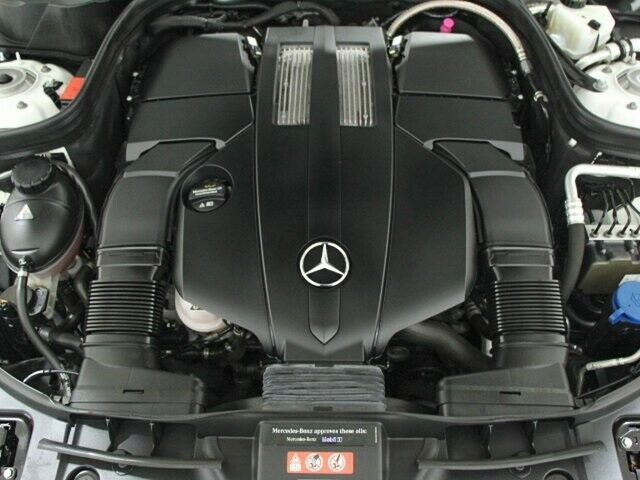 Image 10 Voiture Européenne d'occasion Mercedes-Benz CLS-Class 2016
